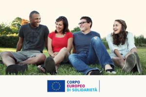 Corpo Europeo di Solidarietà