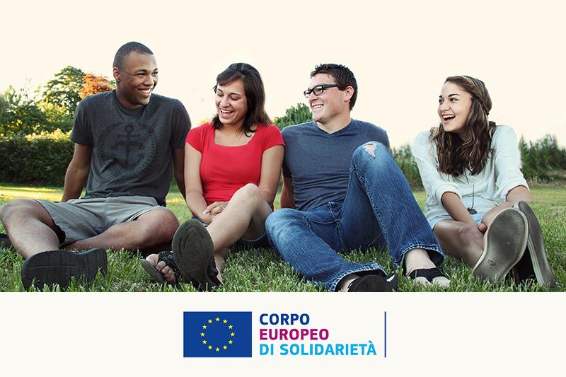 Corpo Europeo di Solidarietà - Viaggiare sostenibile - MOH - Mobility Opportunities Hub Bari