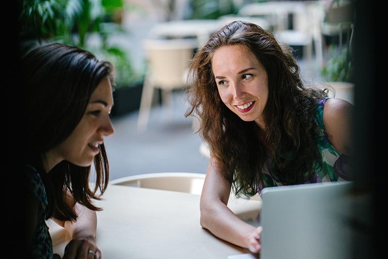 Erasmus per giovani imprenditori - Viaggiare sostenibile - MOH - Mobility Opportunities Hub Bari 1