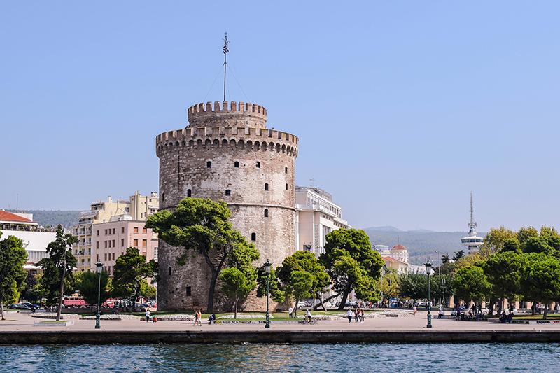 Thessaloniki Pride - Corpo Europeo di Solidarietà in Grecia con MOH Bari
