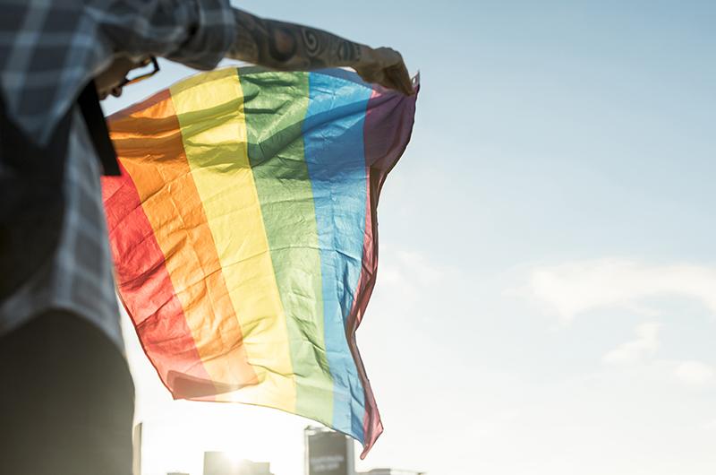 Corpo Europeo di Solidarietà in Grecia per l'organizzazione del Pride di Salonicco