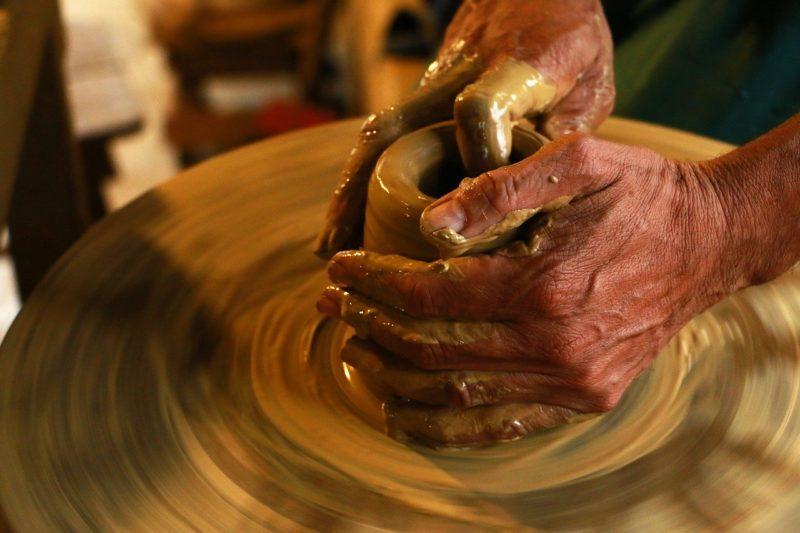 Arte e integrazione - mediazione artistica - MOH Bari