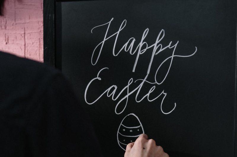 Come si festeggia Pasqua nel Mondo - MOH Associazione Socioculturale