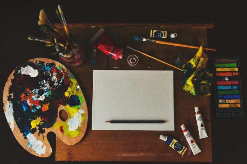 La mediazione artistica parte dal cervello - MOH - visione arte