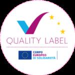 Quality Label - Associazione d'invio - ESC - MOH Bari