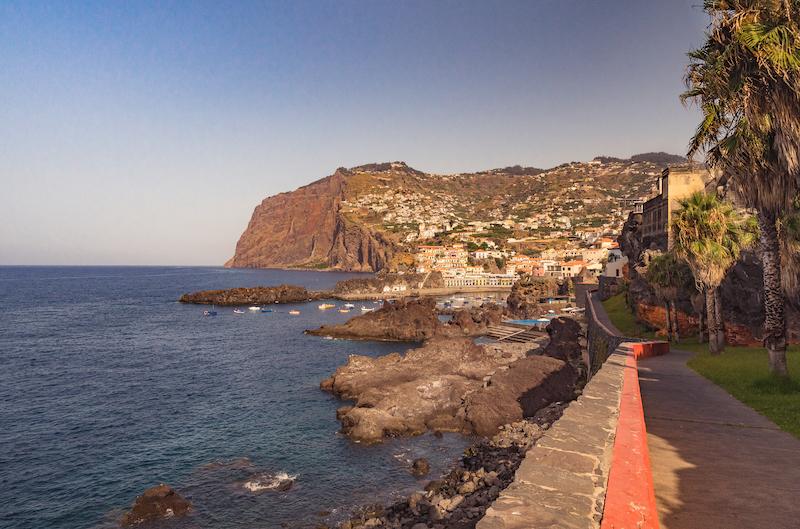 Corpo Europeo di Solidarietà Madeira