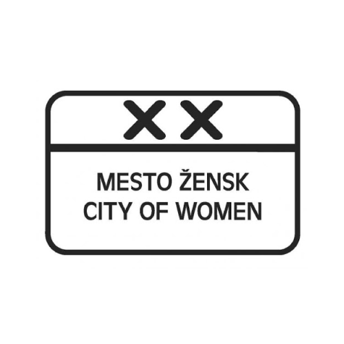 Logo City of Women - Partner MOH
