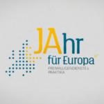 Logo Jahr für Europa - Partner MOH