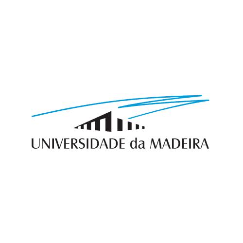 Logo Universidade da Madeira - Partner MOH