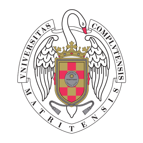Logo Universidad Complutense Madrid - Partner MOH