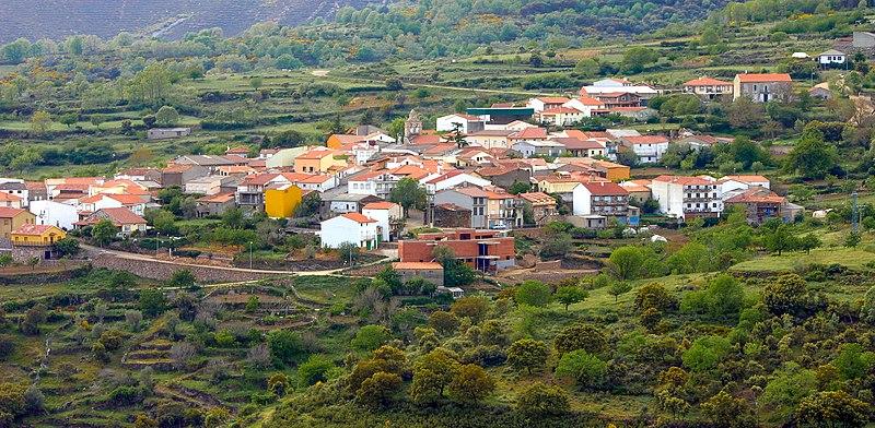 ESC in Spagna - Monsagro