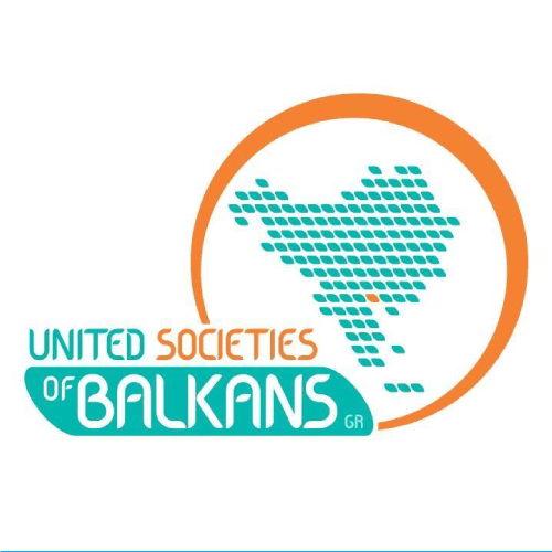 Logo United Societies of Balkans - Partner MOH
