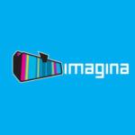 Logo Imagine Imagina - Partner MOH