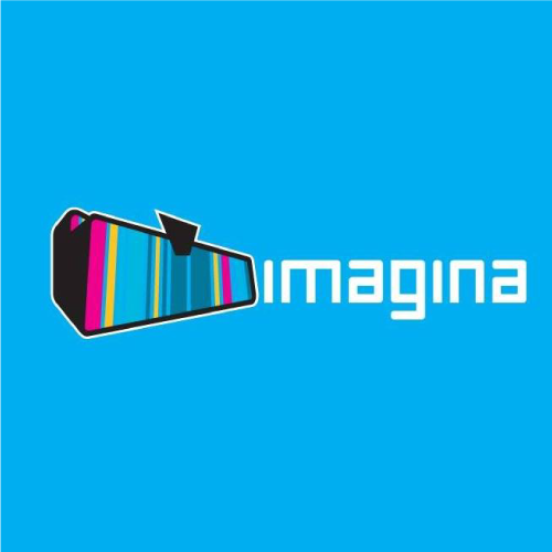 Logo Imagine Imagina - Partner MOH