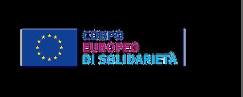 Corpo Europeo di Solidarietà - Logo