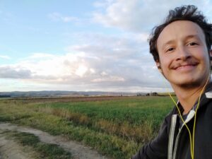 Daniele e i 2 mesi di ESC a Latinovac: sentirsi integrati in un piccolo villaggio croato