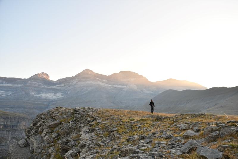 Esc in Spagna alla scoperta dei Pirenei