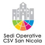 Logo CSV - Partner MOH Bari