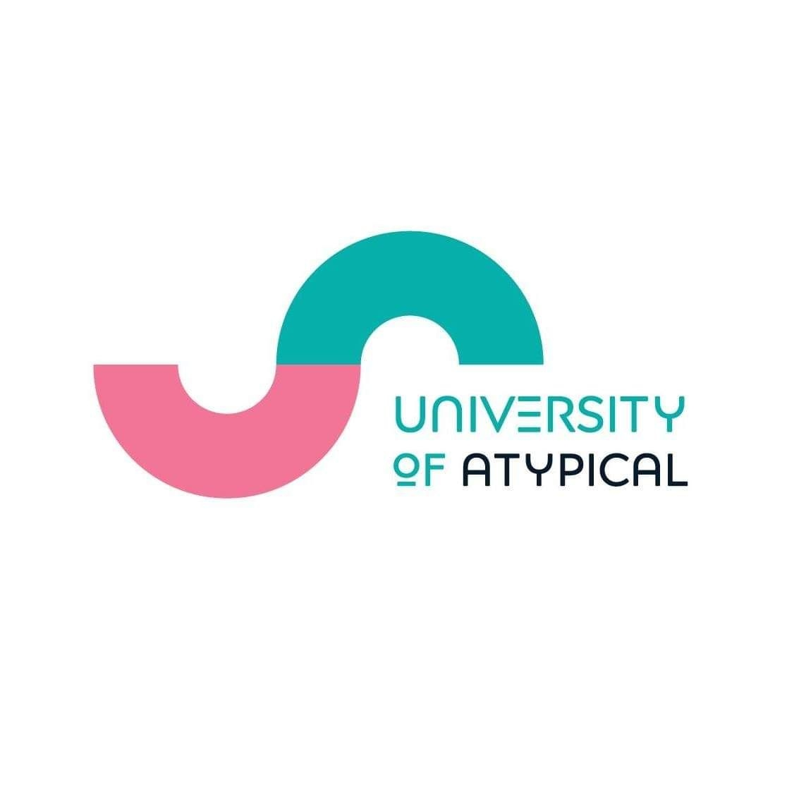 University of Atypical Logo - Partner MOH Bari