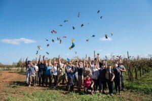 Volunteers for the future – European Solidarity Corps Project in Apulia, San Vito dei Normanni