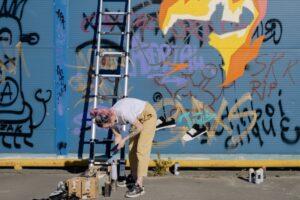 Corpo Europeo di Solidarietà in Moldavia per creare una comunità artistica: partenza ad agosto per 12 mesi