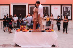 Volunteering with BIG – Bari International Gender film festival – European Solidarity Corps in Bari, Italy