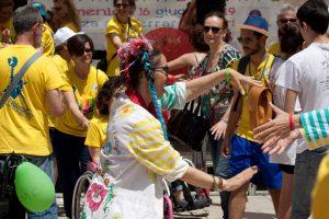 Volunteers matter – European Solidarity Corps Project in Bari, Italy