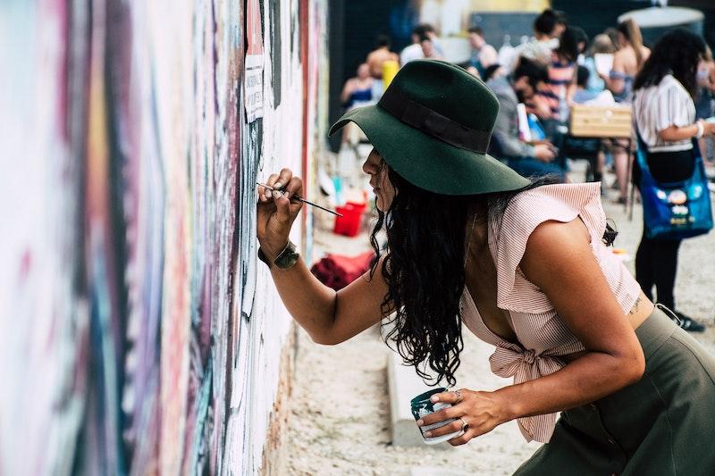 LAST MINUTE: Corpo Europeo di Solidarietà in Ungheria per dipingere murales